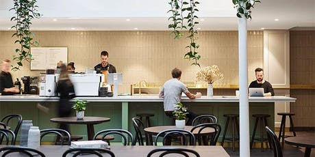 Open House Tours - Hub Collins Street tickets