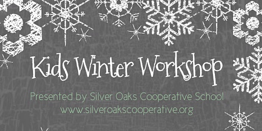 Kids Winter Craft Workshop