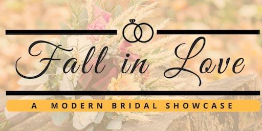 2019 FALL IN LOVE BRIDAL SHOWCASE