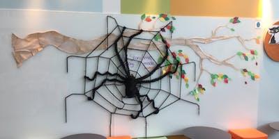 Halloween @ Success Library – Kids Event