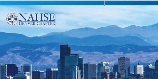 National Association of Health Service Executives (NAHSE) - Education Event