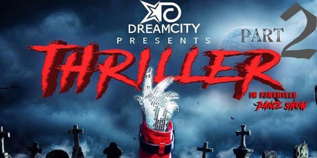 Thriller In Pine Hills Part 2 tickets