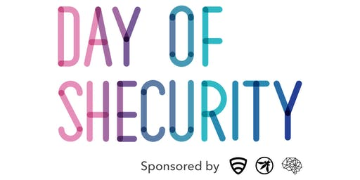 Day of Shecurity Conference San Francisco 2019