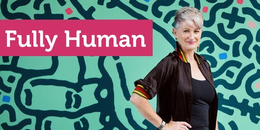 Fully Human: Taking a human-centred approach to leadership