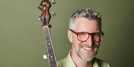 Banjo Workshop with Chris Coole tickets