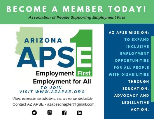 Second Annual Arizona APSE Annual Meeting