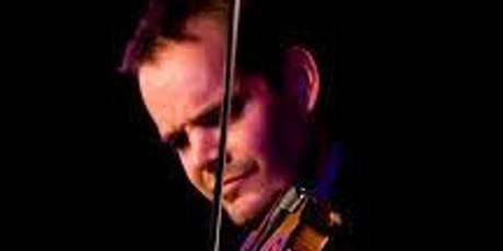 Fiddle Class with John Showman tickets