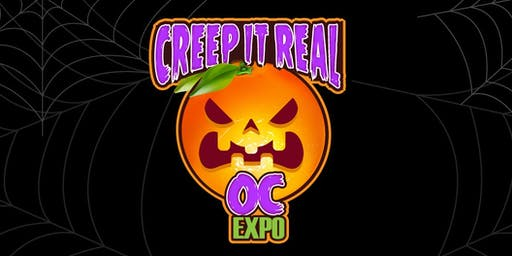 Creep It Real OC EXPO