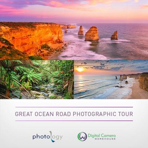 Great Ocean Road Photographic Tour - 23112019 - Melbourne