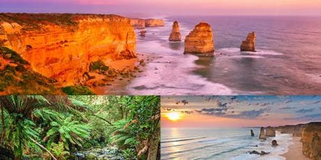 Great Ocean Road Photographic Tour - 23/11/2019 - Melbourne tickets
