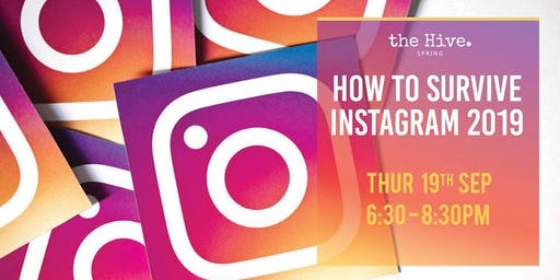 How to Survive Instagram 2019