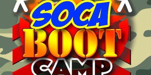 Boston Soca Boot Camp