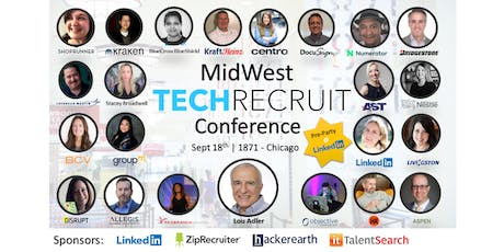 MidWest TechRecruit Conference tickets