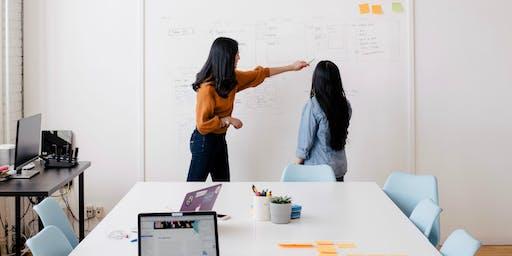 Women in  Leadership MasterClass