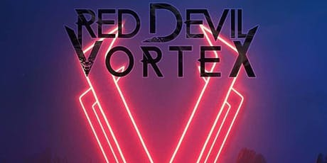 HALLOWEEN NIGHT RED DEVIL VORTEX at Lucky Strike Live Hollywood tickets