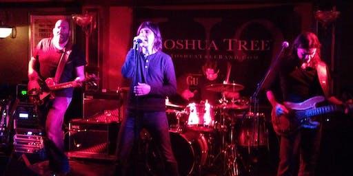 Joshua Tree at Breakaway