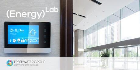 EnergyLab Melbourne: Smart Buildings & Automation tickets