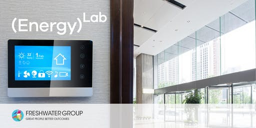 EnergyLab Melbourne: Smart Buildings & Automation