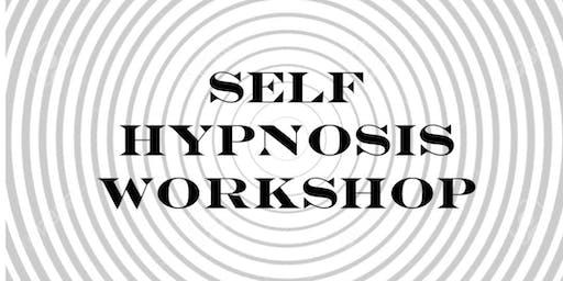SELF-HYPNOSIS WORKSHOP