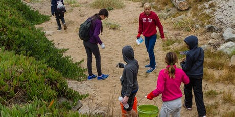 Pacific Beach Coalition - Pillar Point Beach Cleanup tickets