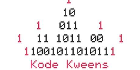 Kode Kweens Trivia Night tickets