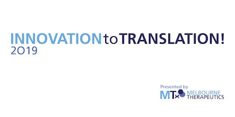Innovation to Translation symposium tickets