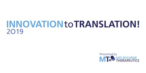 Innovation to Translation symposium