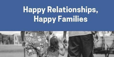 Happy Relationships, Happy Families in the Sikh Community