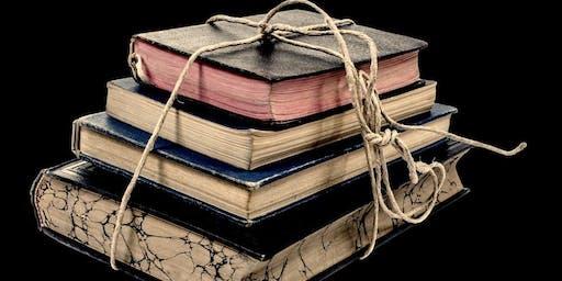 Book Chat for September (Africa) @ Kingston Library