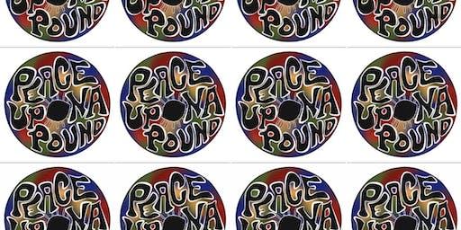 Peace Up On A Pound