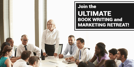 Write A Book and Marketing Retreat - Get Your Book Written! | Sydney tickets