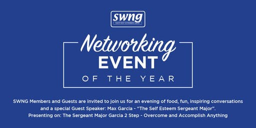 South West Networking Group - Major Event