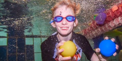 Autism Swim for the Community: Autism, Wandering and Water Safety