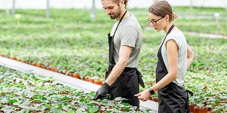 Perth Consultation Workshop – Horticulture and Nursery project tickets