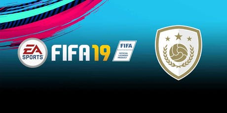 FIFA 19 Tournament tickets