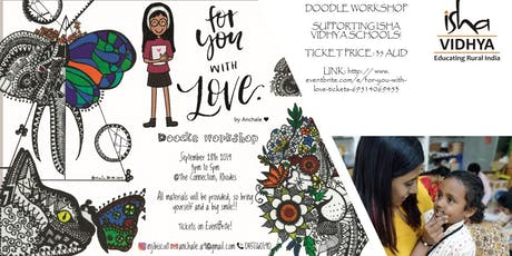 For You with Love By Anchale tickets