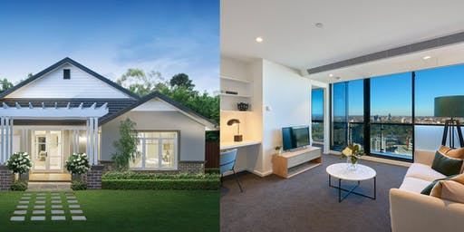 Melbourne Property Expo in Sydney
