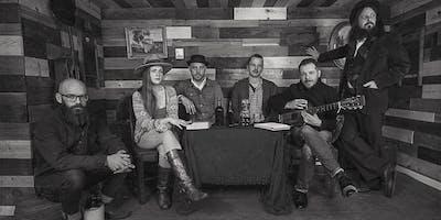 Ezra Bell @ Big Room Bar (10/1)