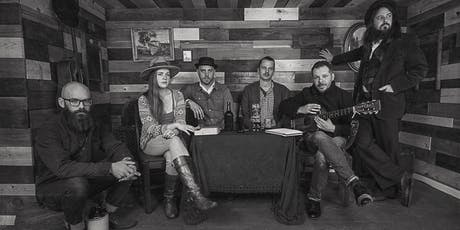 Ezra Bell @ Big Room Bar (10/1) tickets
