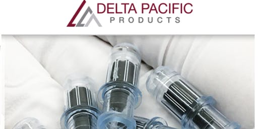 SPE GGS Delta Pacific Products Plant Tour