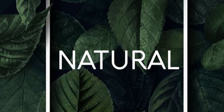Tour Natural 2019 tickets