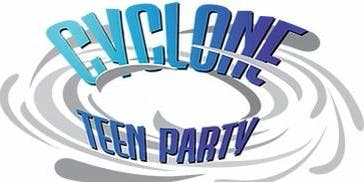 Cyclone Teen Party
