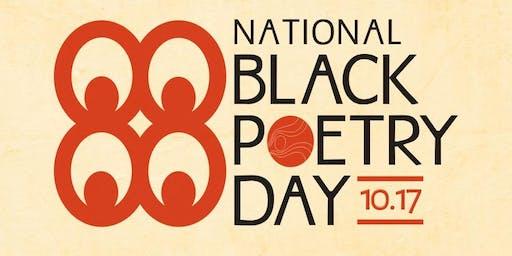 National Black Poetry Day Arizona Celebration