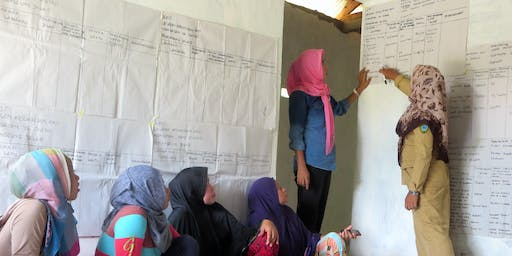 Community-led Transparency and Accountability Programs in Indonesia