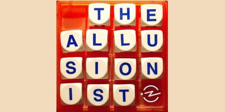 The Allusionist tickets