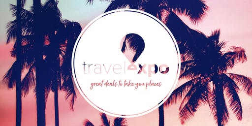 Phil Hoffmann Travel Expo 2019 - 10am - 4pm, Sunday 13th October - Adelaide Convention Centre