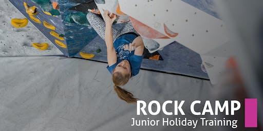 Spring Rock Camp