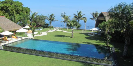 Restart Your Life Bali Retreat For Women Over 40 tickets