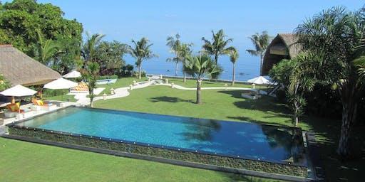 Restart Your Life Bali Retreat For Women Over 40
