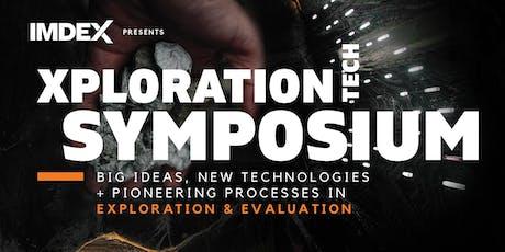 IMDEX Xploration Technology Symposium 2020 tickets